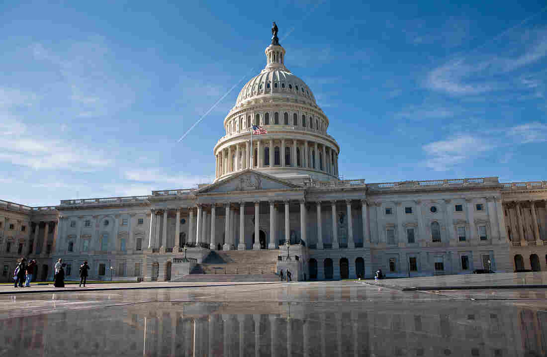 Congress has unveiled a spending bill to keep the government running that also weighs in on plenty of food policy issues.