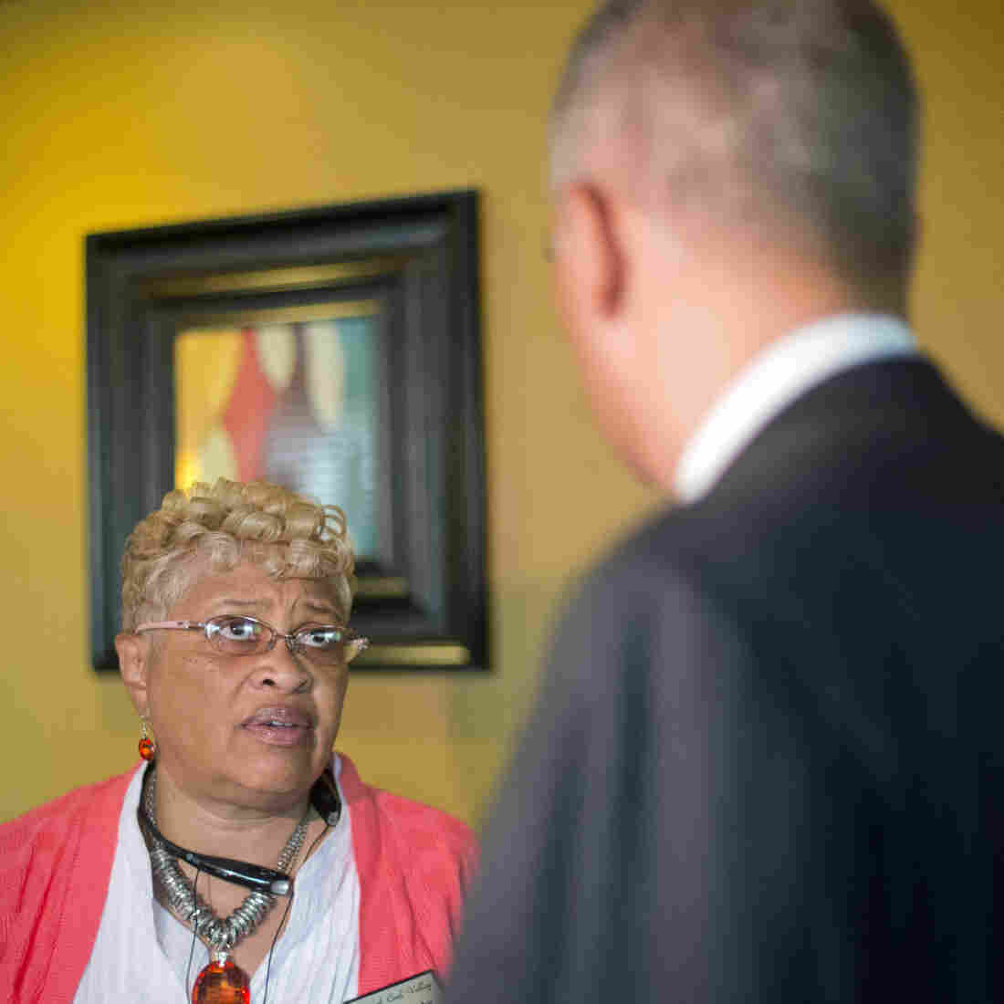 After Ferguson, Unintended Consequences Of Municipal Overhaul