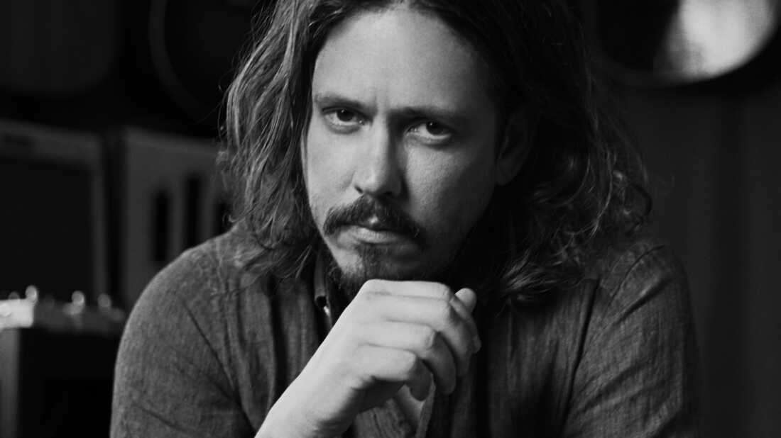 Hear A New Solo Song By John Paul White, Formerly Of The Civil Wars