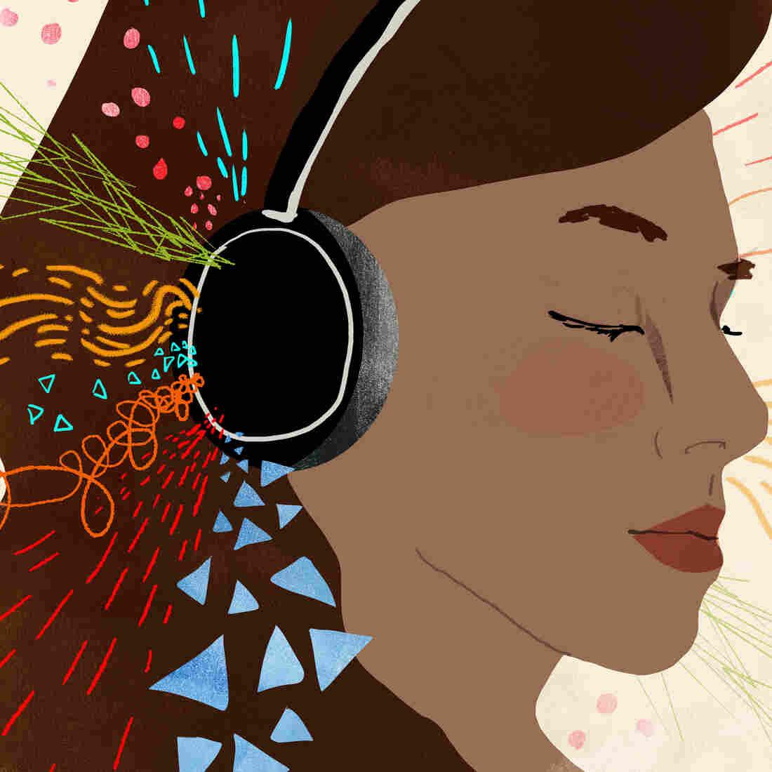 The Neuroscience Of Musical Perception, Bass Guitars And Drake