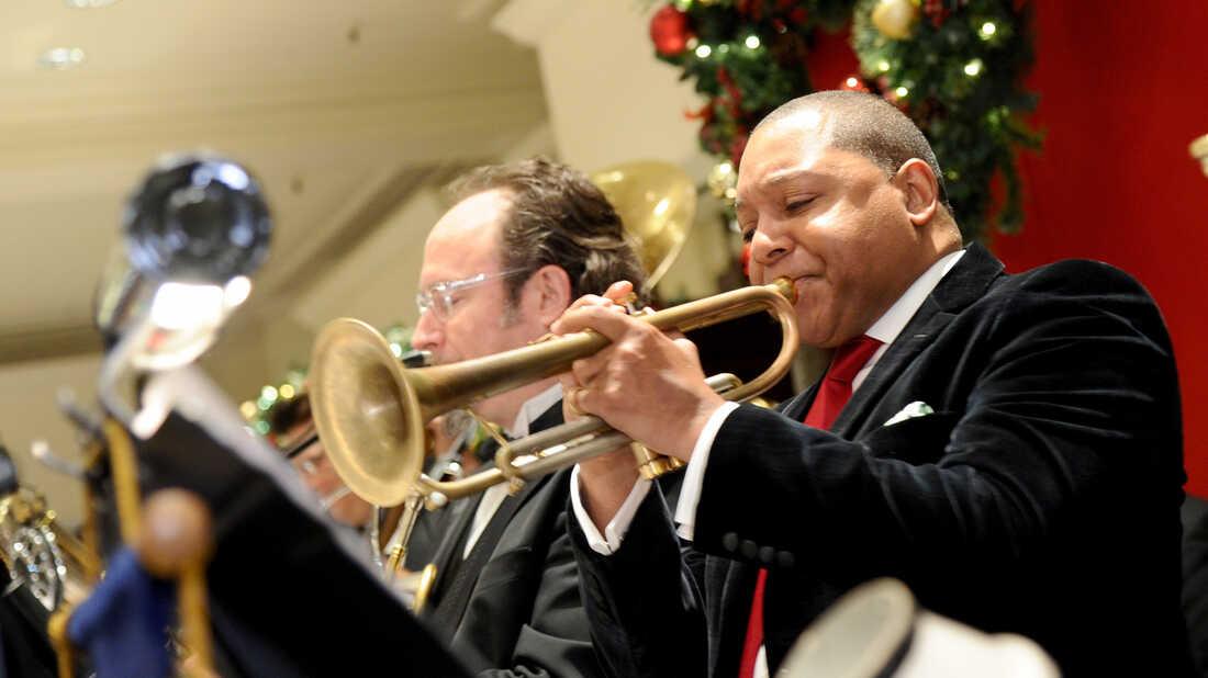 Christian McBride's Christmas Jazz Playlist