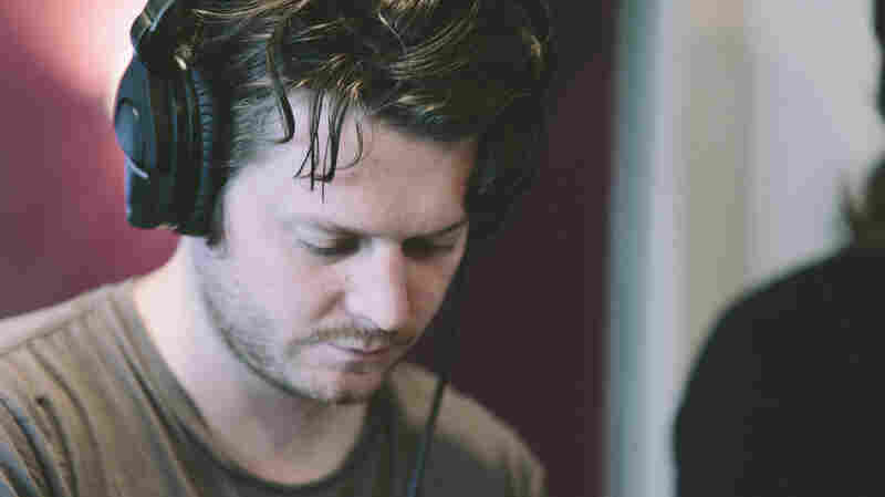 Beirut performs live for KCRW's Morning Becomes Eclectic.
