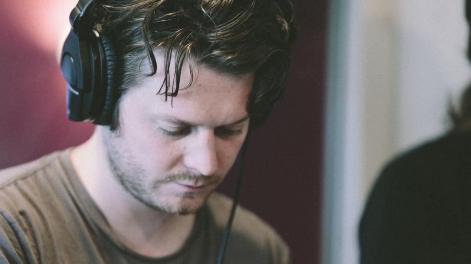 Beirut performs live for KCRW's <em>Morning Becomes Eclectic</em>.