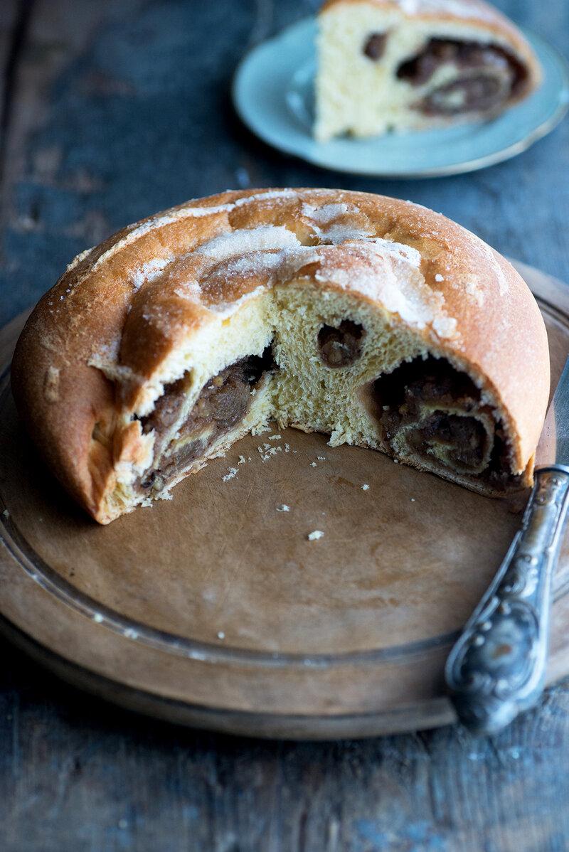 Beyond Panettone: 5 Global Christmas Breads To Nibble On : The Salt ...