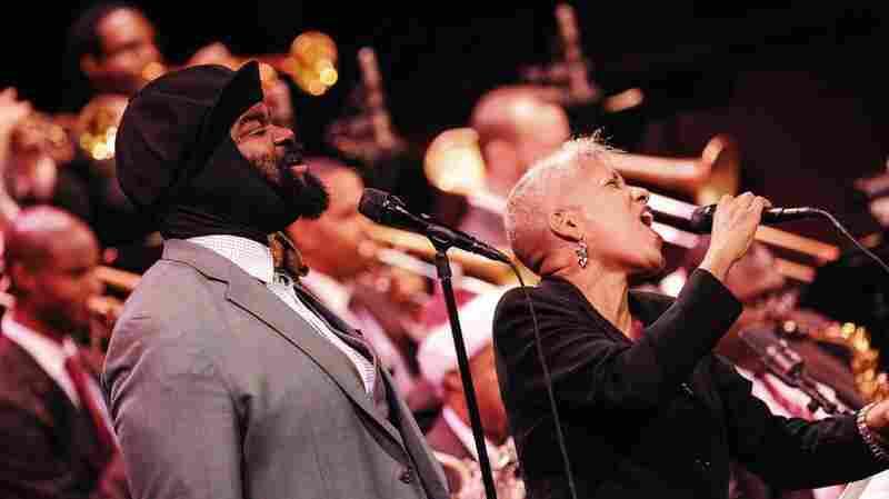 Jazz At Lincoln Center Celebrates 'Big Band Holidays'