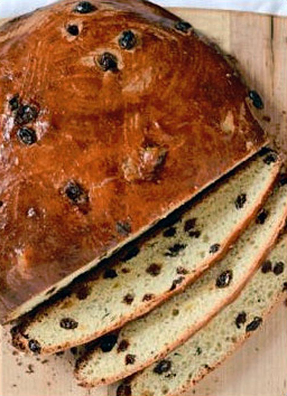 Beyond Panettone: 5 Global Christmas Breads To Nibble On | WBUR News