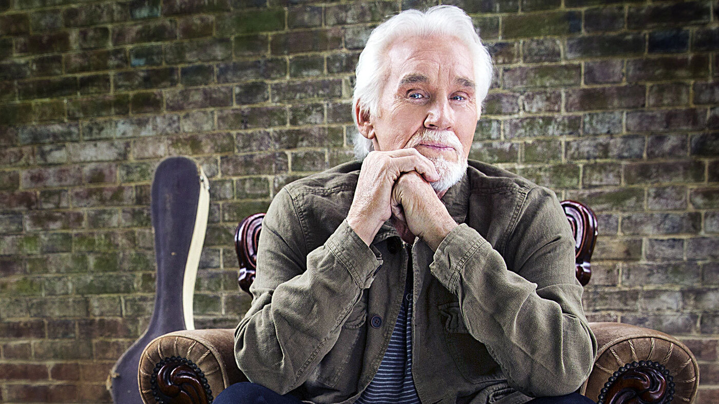 Kenny Rogers\' Rules For Living Well : NPR