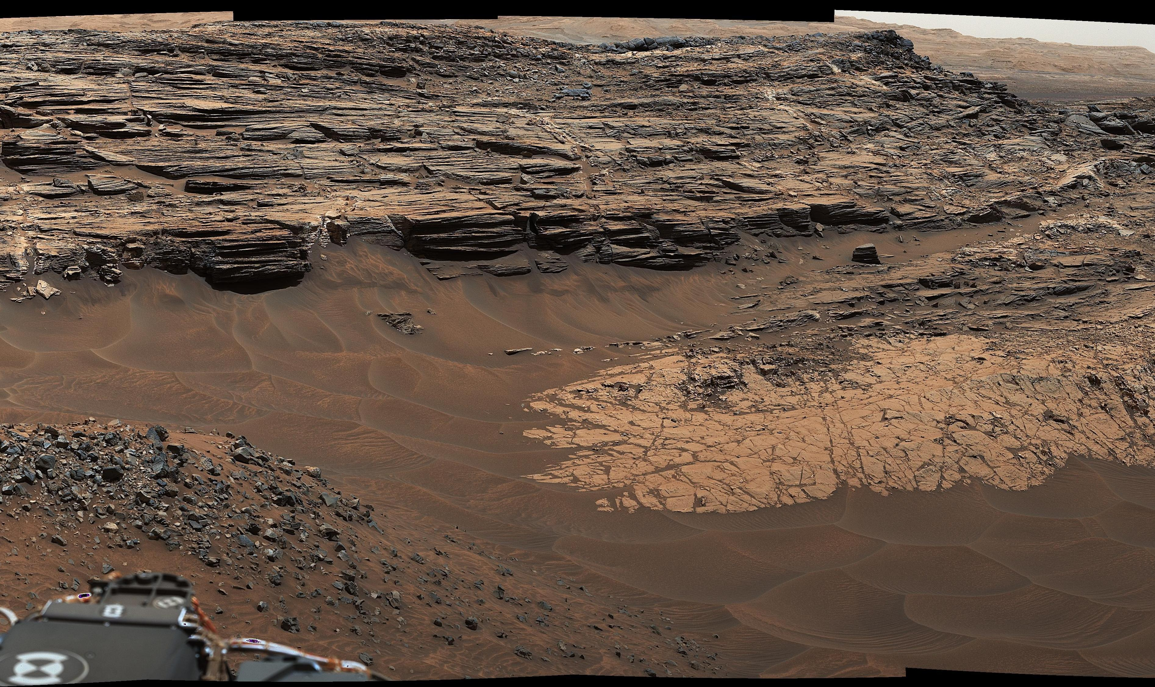 mars rover findings - photo #14