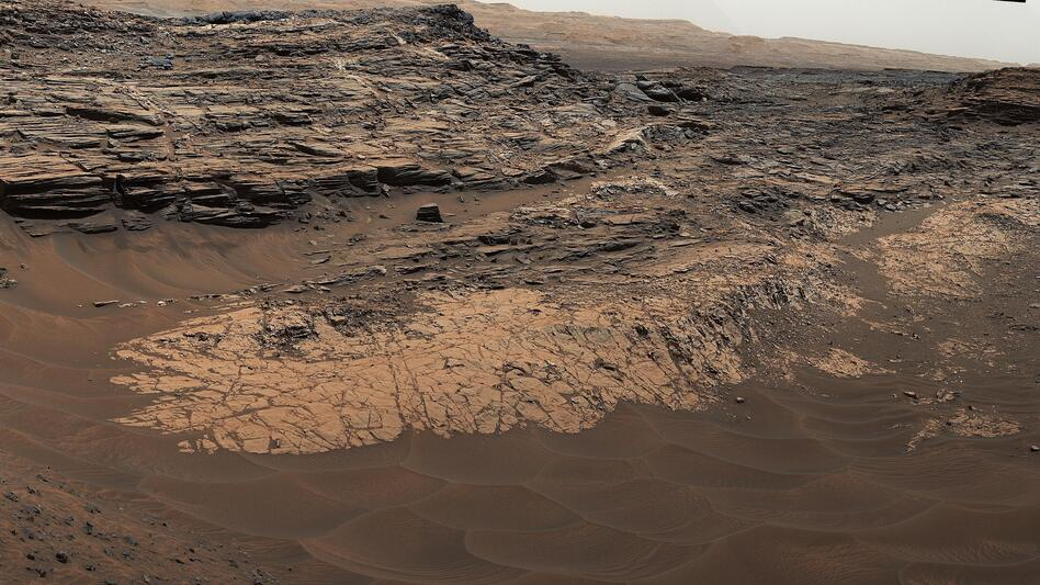 benefits of mars exploration rover - photo #35