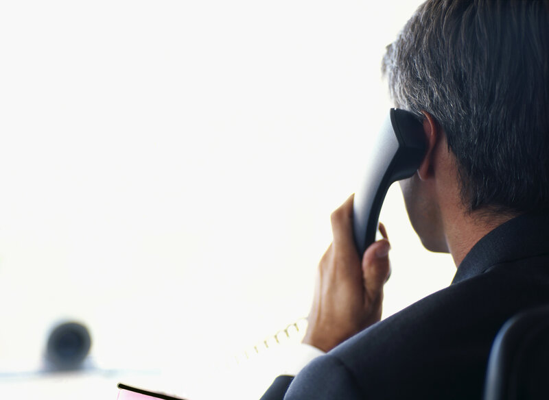 A Hearing Test You Can Take On The Phone : Shots - Health