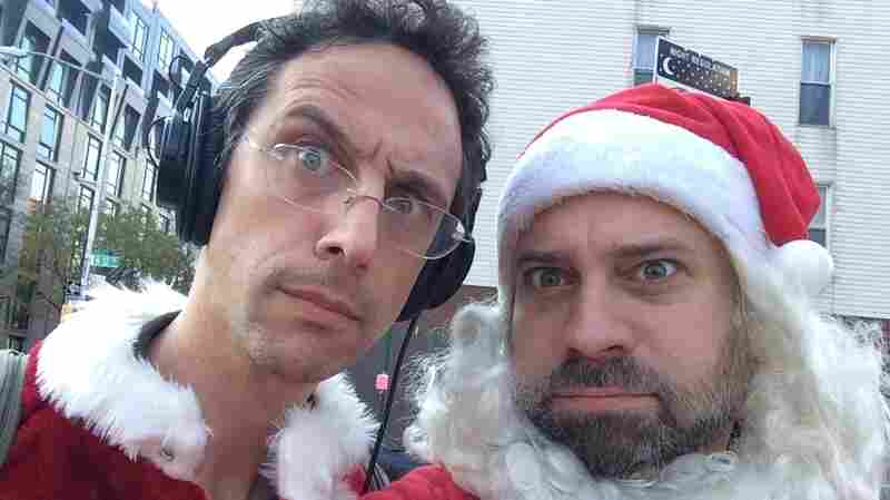 Episode 670: The Santa Suit