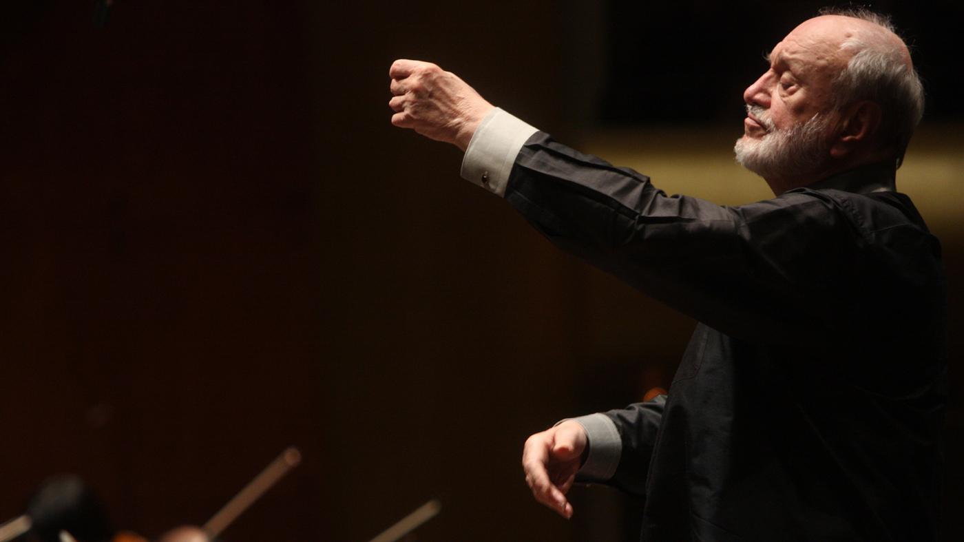 Remembering Kurt Masur The Conductor Who Rebuilt The New York
