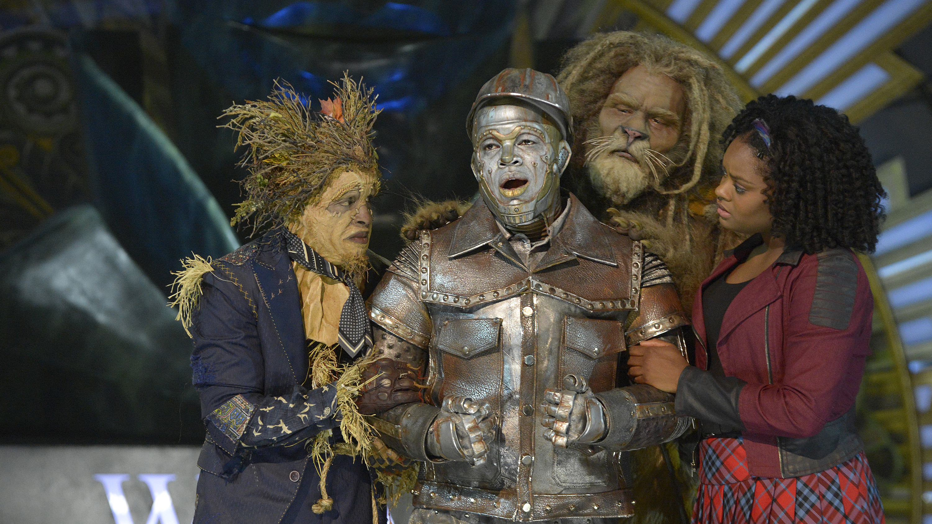 'The Wiz Live!' Defied The Skeptics, Returns For A Second Round