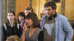 A Little Under-The-Radar TV: 'UnREAL'
