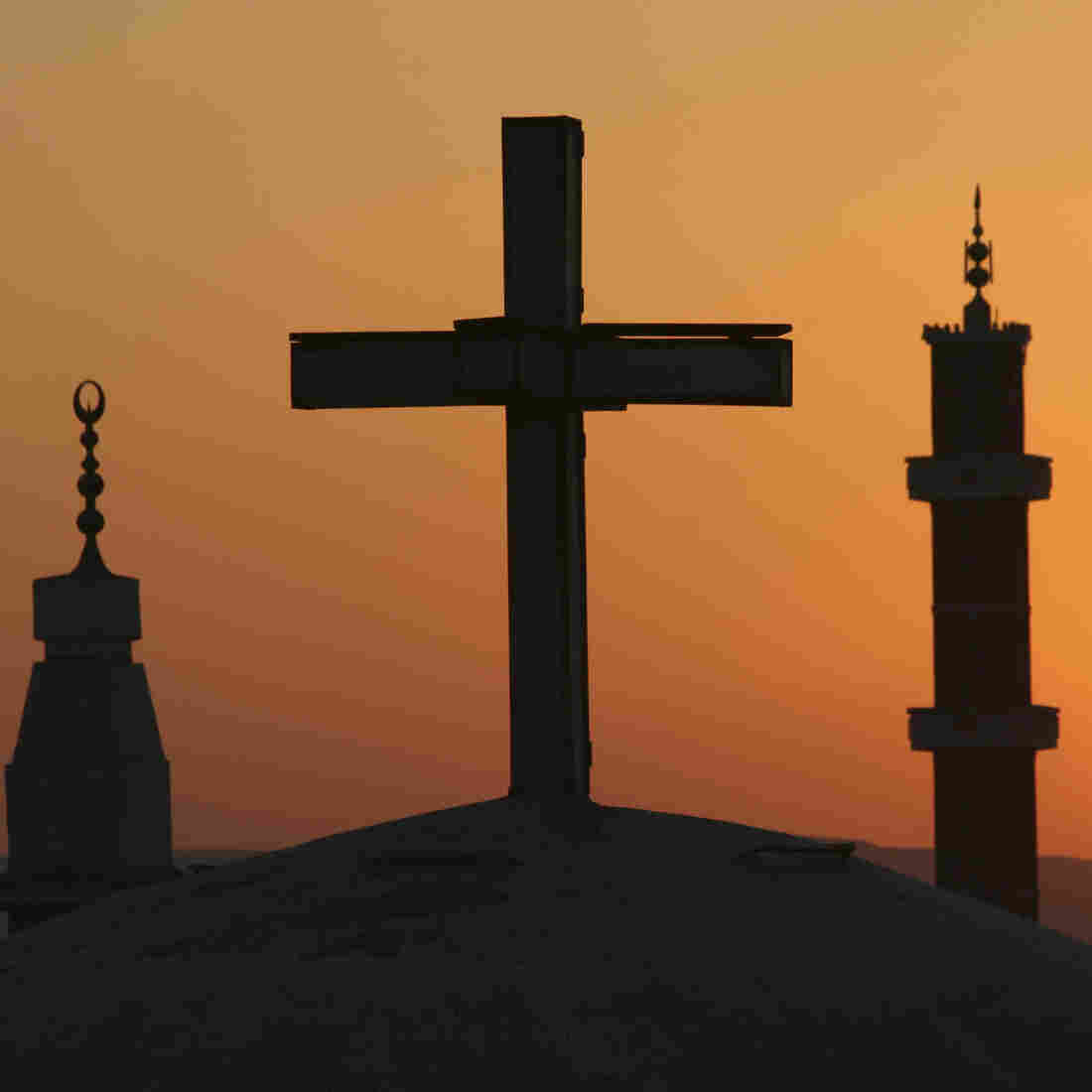 Do Christians And Muslims Worship The Same God?