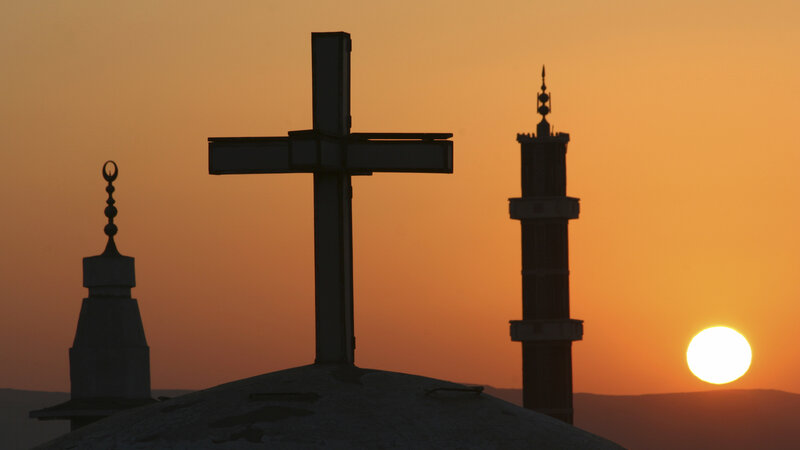 Do Christians And Muslims Worship The Same God Npr