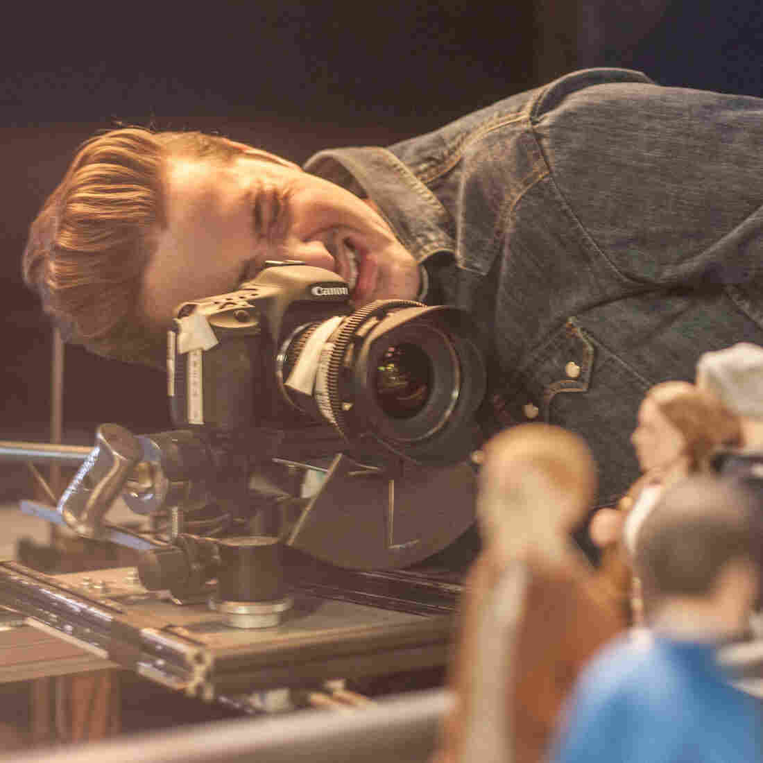 Frame-By-Frame, Filmmakers Make The Mundane Miraculous In 'Anomalisa'