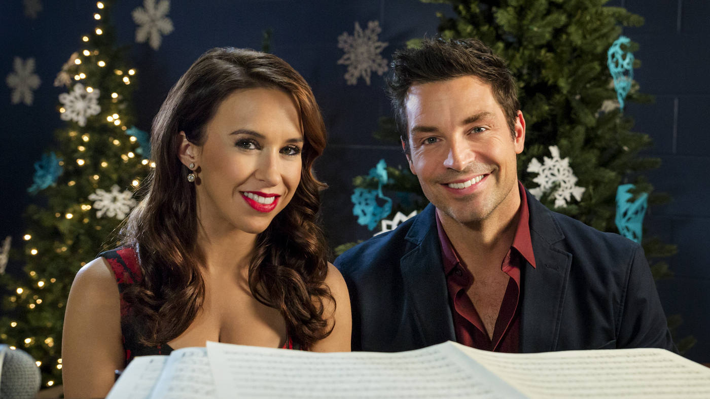 20 Things You Desperately Need To Know About Mariah S Hallmark Movie Npr