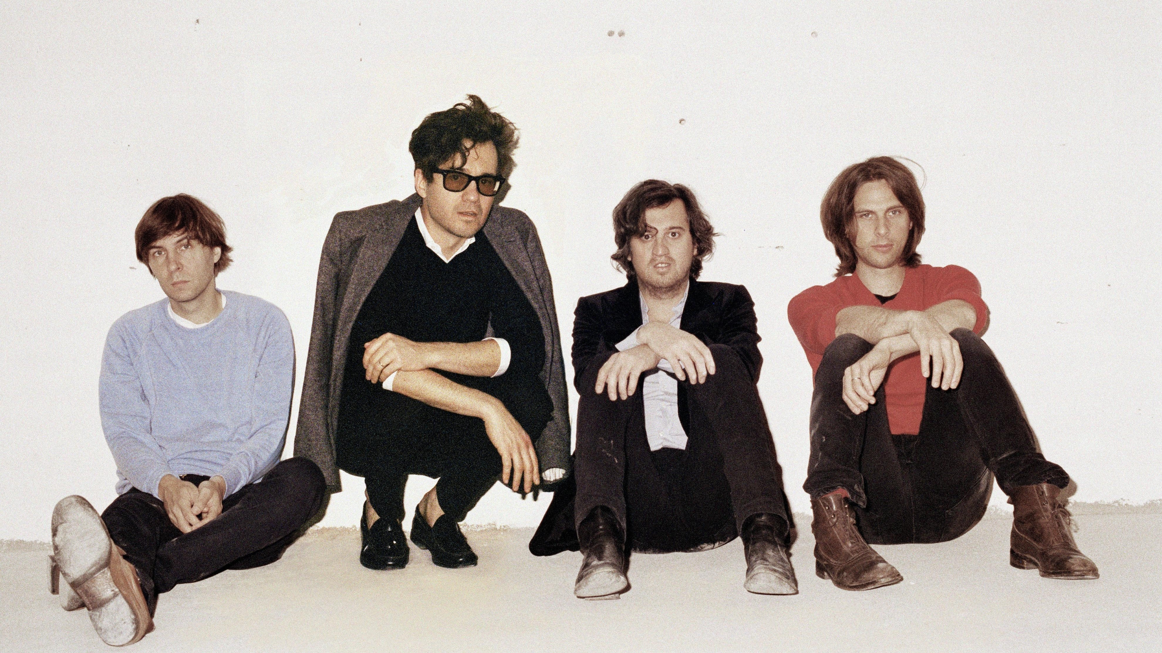 Songs We Love: Phoenix, 'Alone on Christmas Day' : NPR