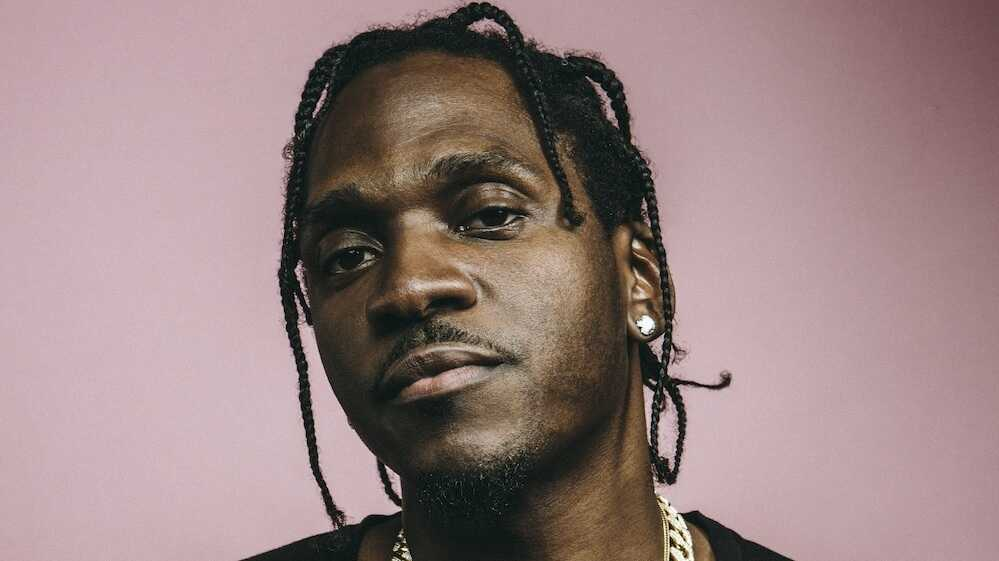 Pusha T: 'This Is What I Like To Make'