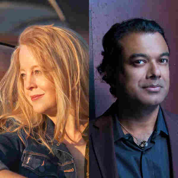 Maria Schneider and Rudresh Mahanthappa share top honors in the 2015 NPR Music Jazz Critics Poll.
