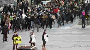 Court Grants Restraining Order Against 3 From Black Lives Matter, But Not Group
