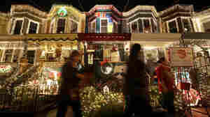 Which Burns More Kilowatt-Hours: America's Christmas Lights Or Tanzania?
