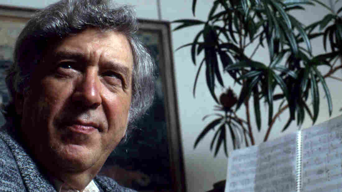 Gunther Schuller: Unique alchemist of classical and jazz