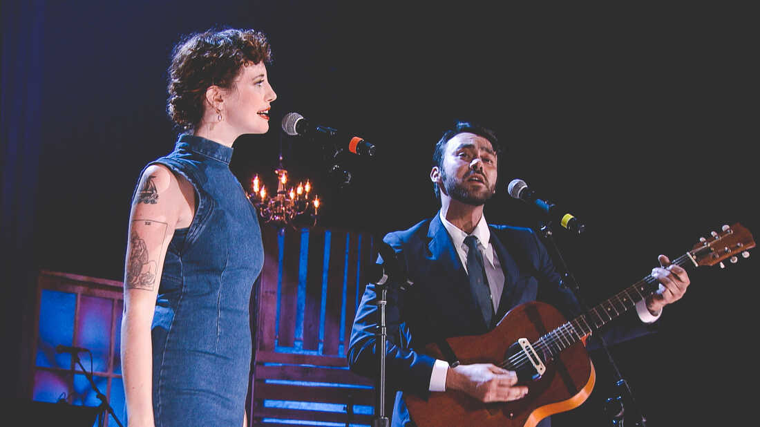 2015 Americana Music Honors & Awards: The Performances
