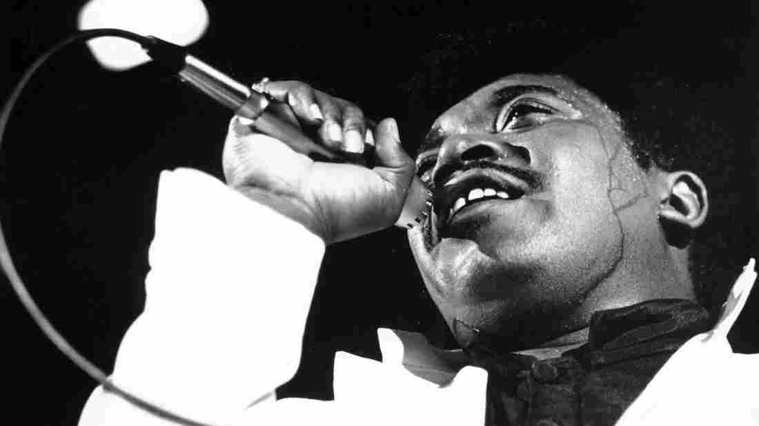 Percy Sledge: Singer of emotional R&B