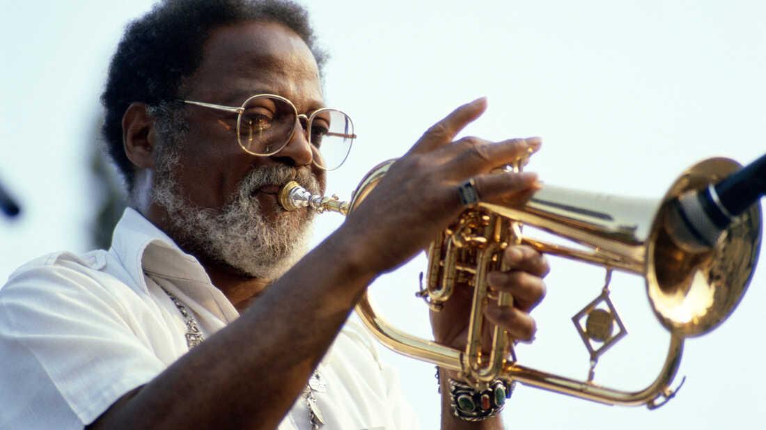 Clark Terry: The versatile trumpeter