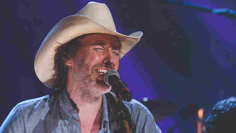 Dave Rawlings Machine, 'Short Haired Woman Blues'