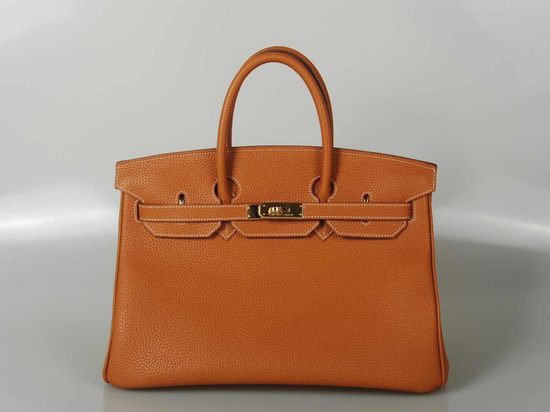 Så lyckas du köpa en Hermès Birkin väska | Baaam.se