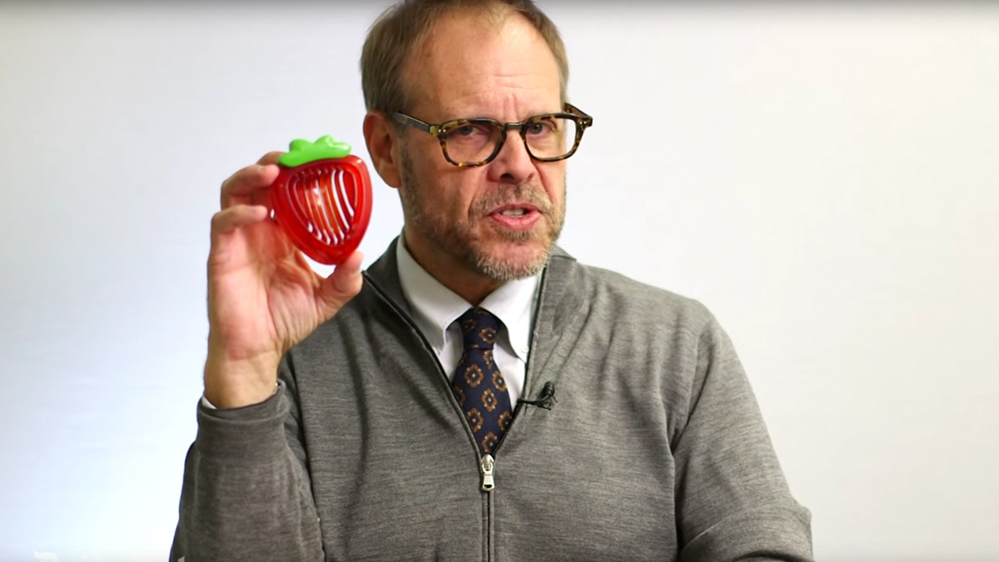 The Unitasker Kitchen Gadgets Alton Brown Loves To