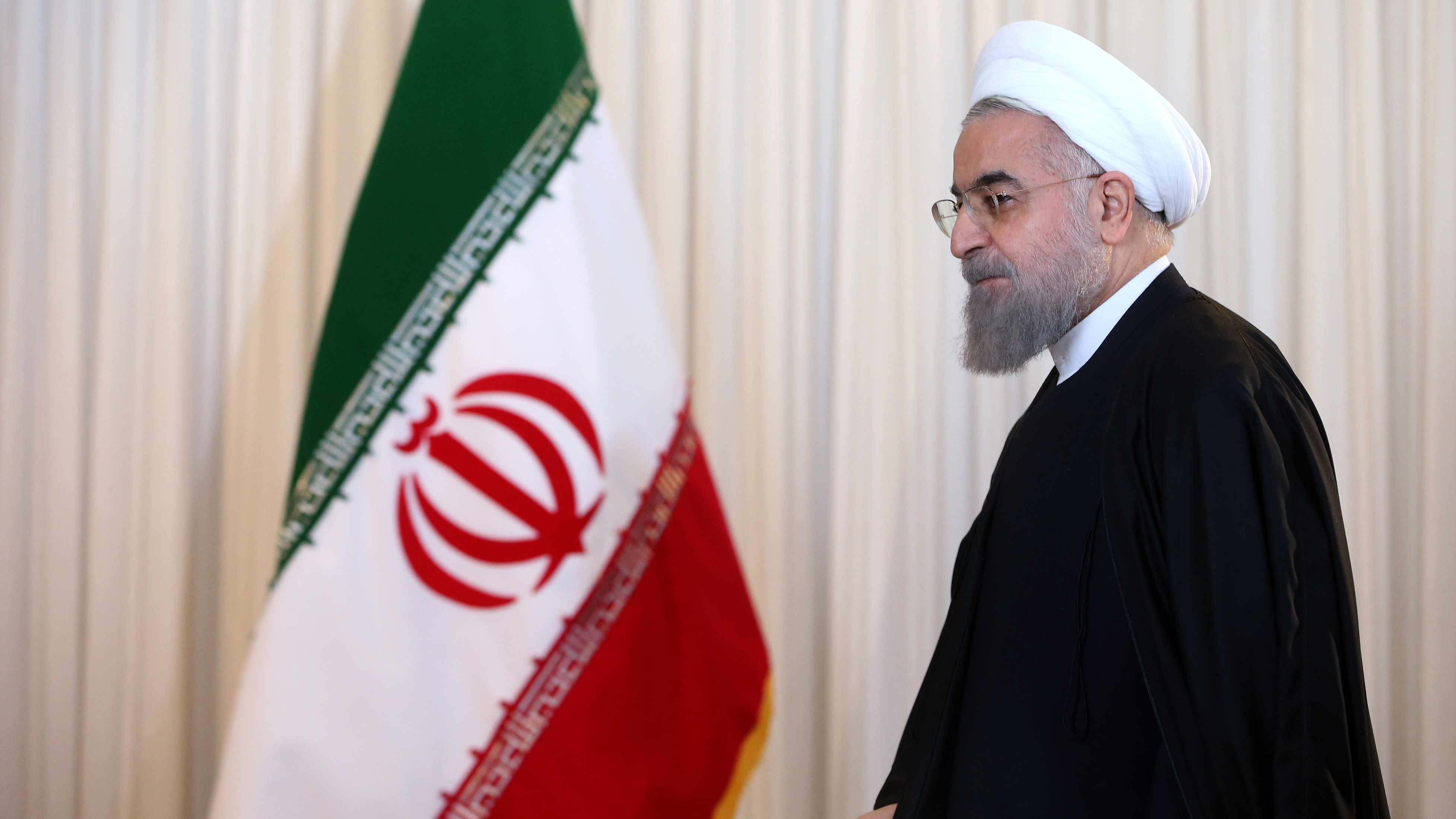 Iran Sanctions Could Be Lifted As Soon As January