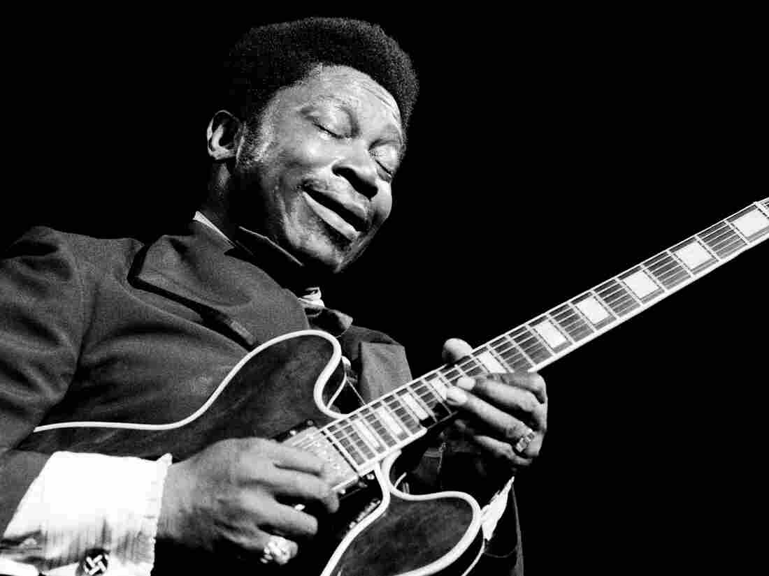 B.B. King: Blues Ambassador