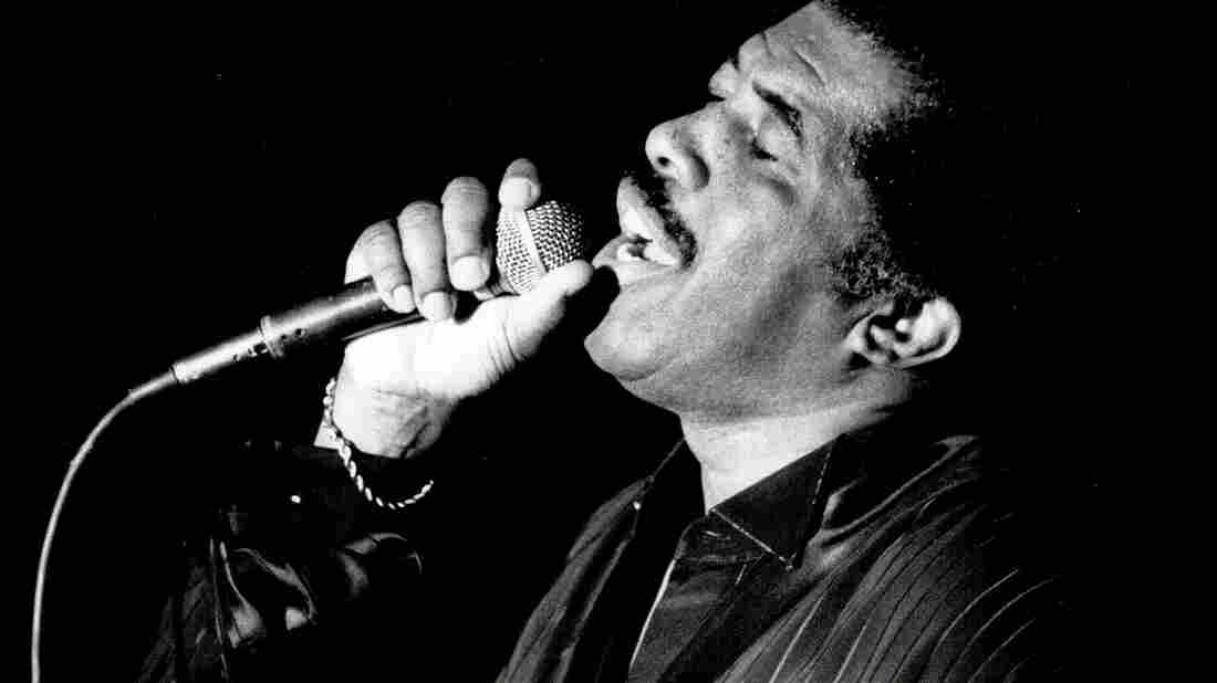 Ben E. King: Soul music's smooth baritone