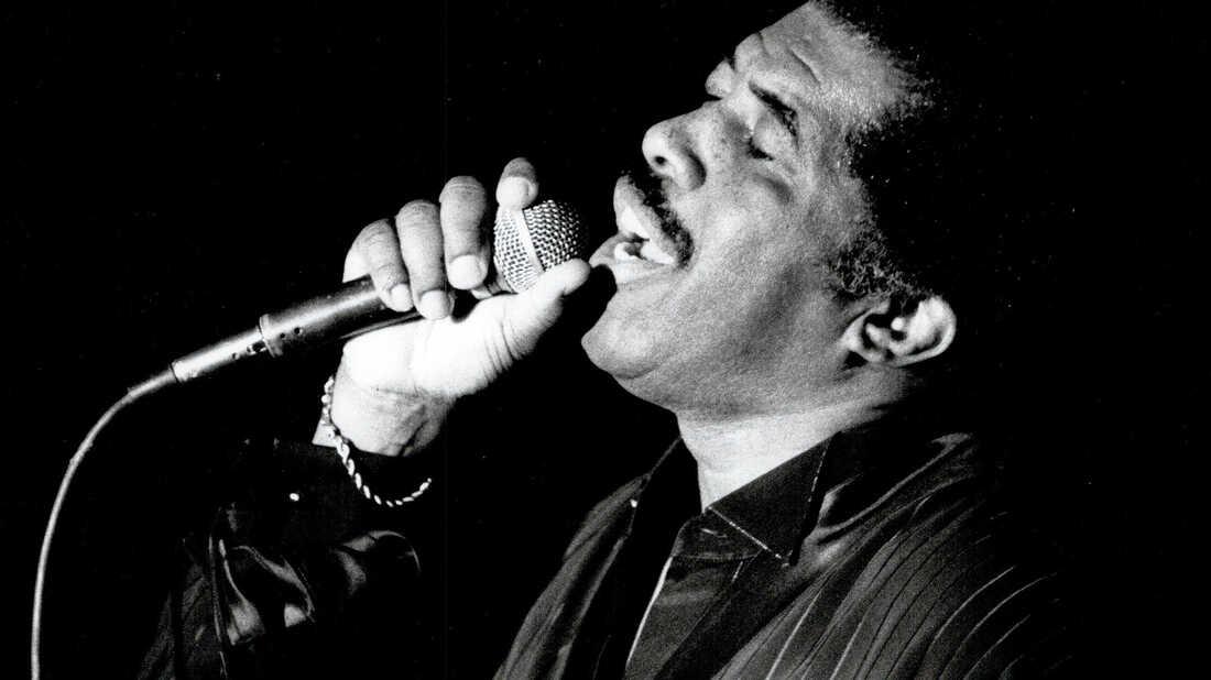 Ben E. King: Soul music's smooth baritone