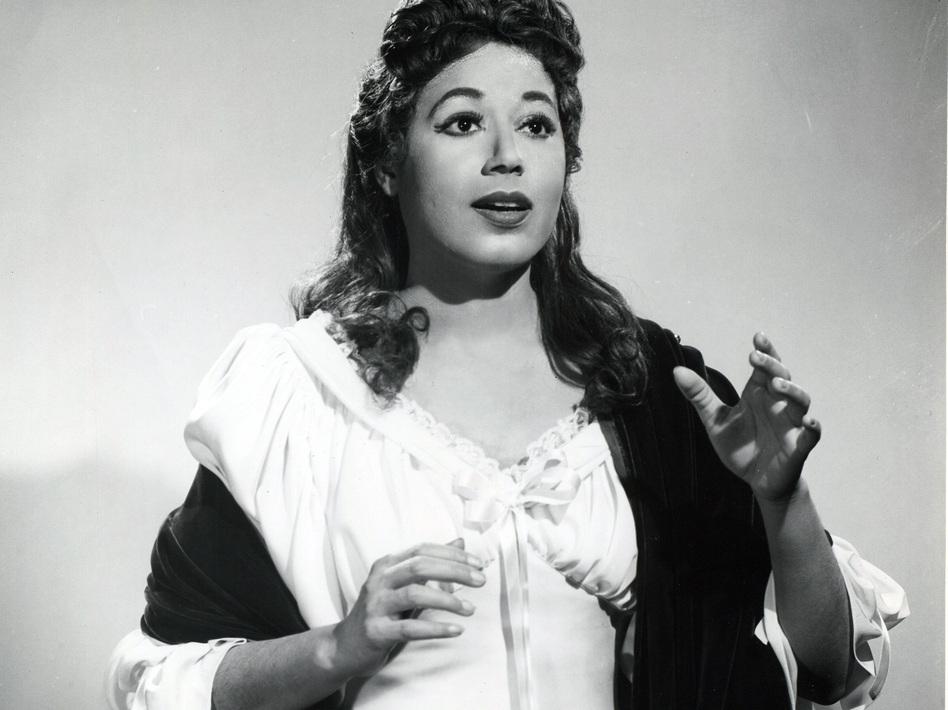 (Metropolitan Opera Archives)