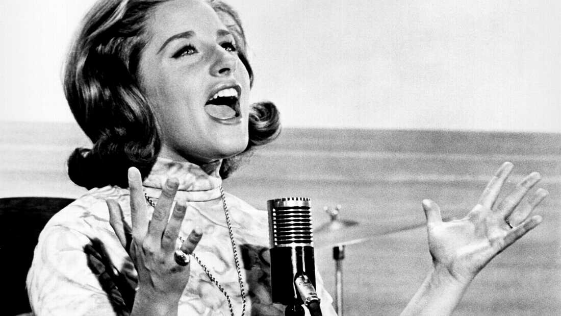 Lesley Gore: New Jersey pop icon