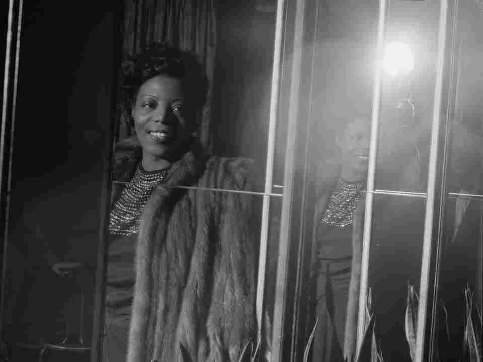 Following her conversion to Catholicism, pianist Mary Lou Williams began to compose and record religious music.