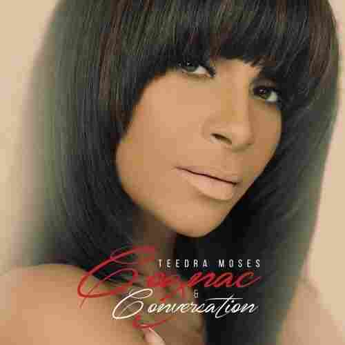 Teedra Moses' Cognac & Conversation