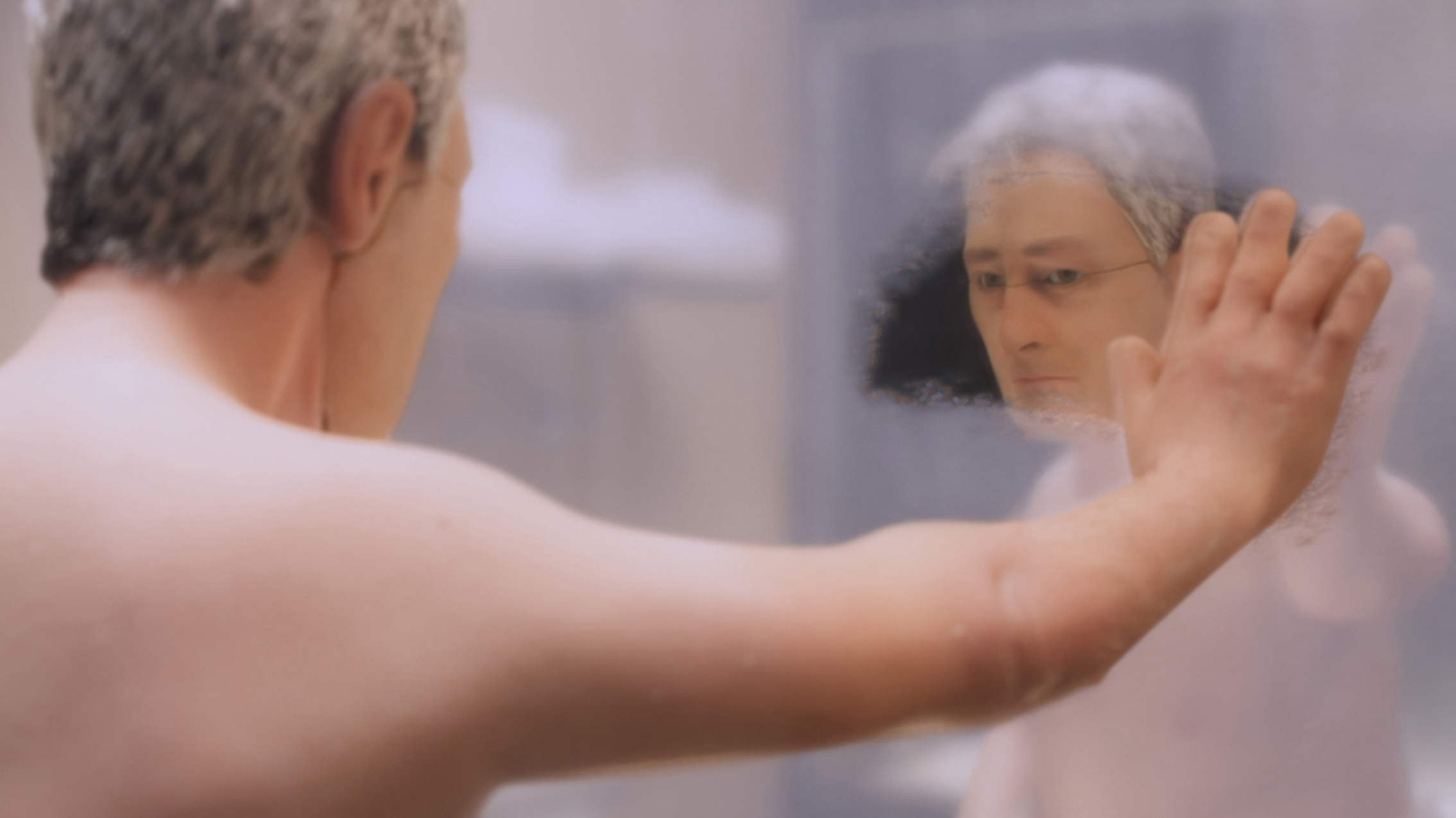 anomalisa is a charlie kaufman movie featuring puppets yes its weird
