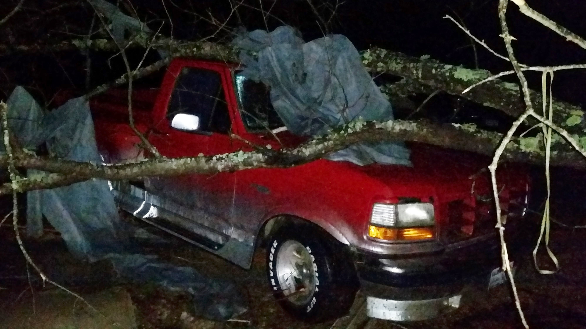 Tornadoes kill at least 3 in southern USA state