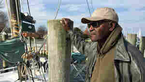 A Captain On The Chesapeake Bay, 'Lost' Without A Skipjack