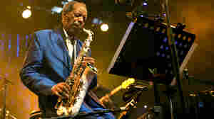 Ornette Coleman: Jazz's redefiner
