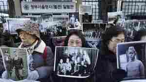 South Korea And Japan Reach Landmark Deal Over Comfort Women