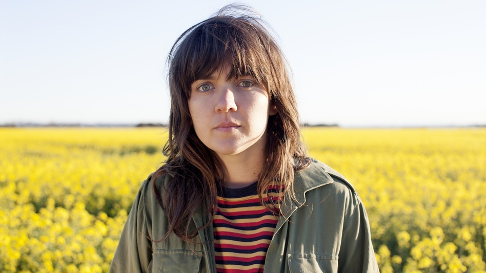 Courtney Barnett. (Courtesy of the artist)
