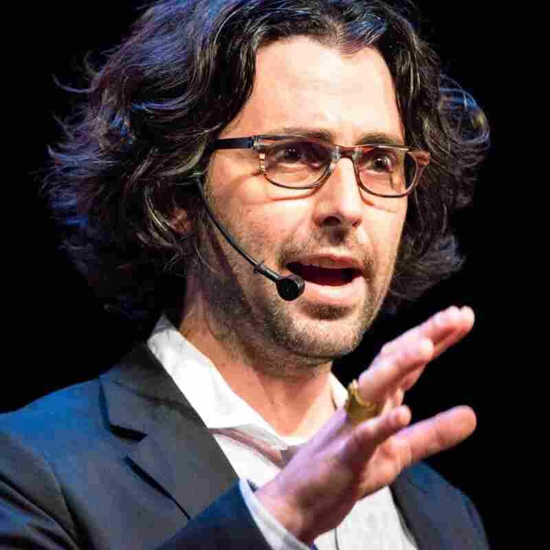 Jordan Shapiro, professor at Temple University.