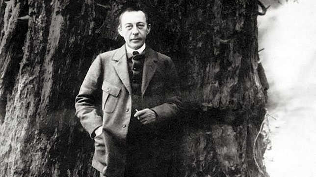 Rachmaninoff: An American Without Assimilation